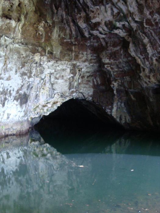 Kauai's North Shore Caves
