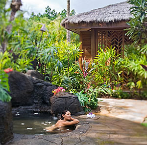 Poipu's World-Class Anara Spa