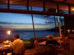 Poipu's Best: The Beach House Restaurant
