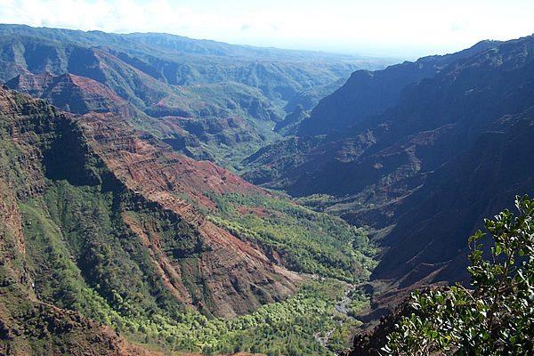 Kauai Hiking Guide