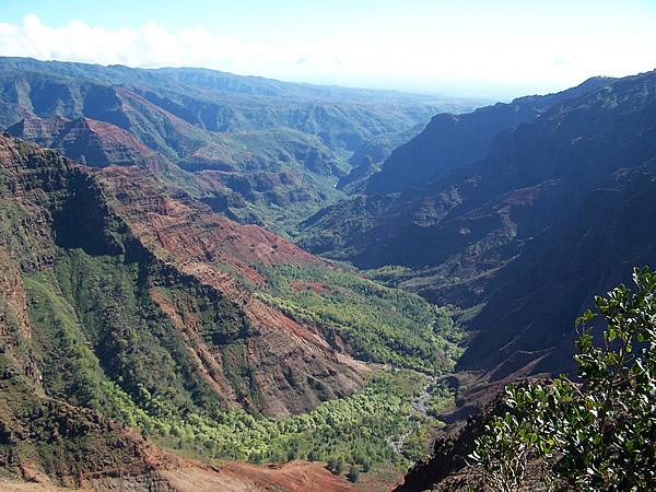 Kauai Hiking Guide