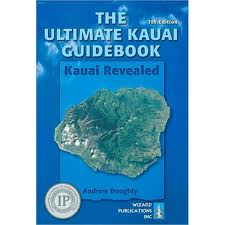 Kauai Guide Books  & Sites We Love!