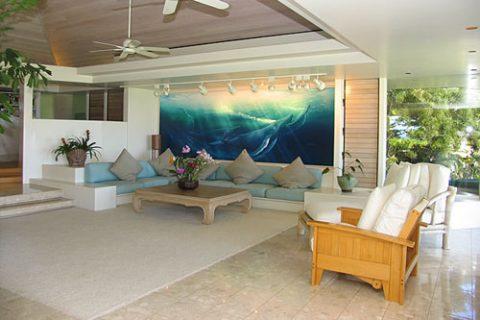Kauai Vacation Rental: Keawaihi at Anini Beach