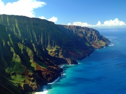 Kauai History: The Separate Kingdom