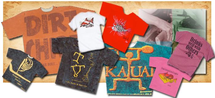 My Parents Went to Kauai & All I Got…