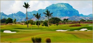 Ultimate Greens: Golfing on Kauai