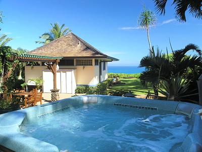 Honey Moonin' on Kauai
