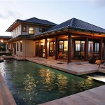 Heavenly Anini Bluff Vacation Rental