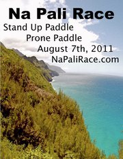 Paddle for the Pali