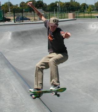 Kauai Skate Ohana