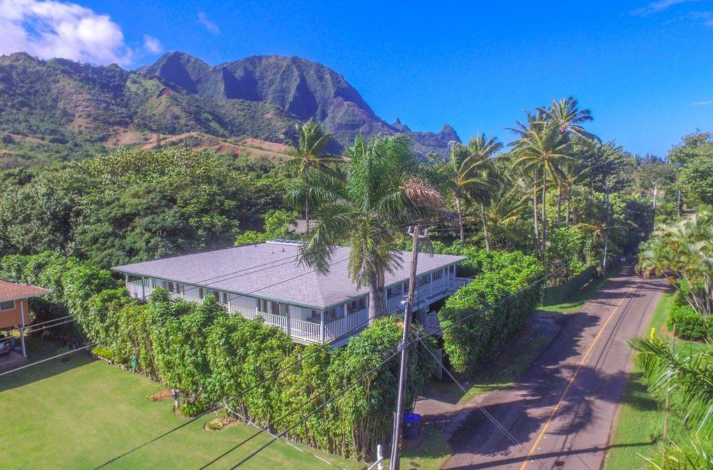 Wai Aloha