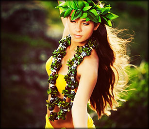Hula of Hawaii