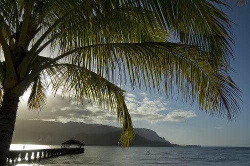 Magical Hanalei Bay