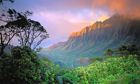 National Geographic Travel- Kauai is #1!