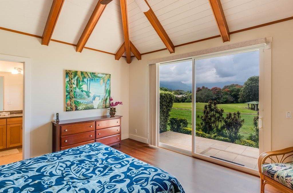 Aloha Lani Princeville