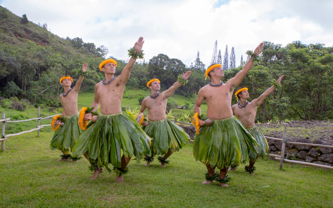 Hawaii- Opening of the State