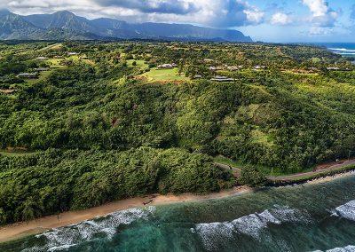 Anini Vista, Kauai