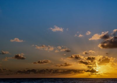 Kapaa, Kauai Sunrise