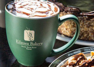 Kilauea Bakery, Kauai