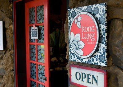 Kong Lung Store, Kilauea, Kauai