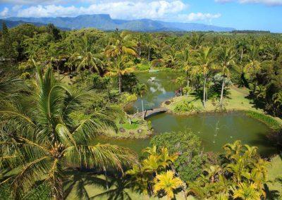 Na Aina Kai Botanical Gardens, Kilauea, Kauai