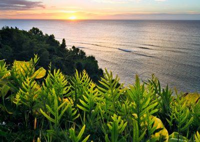 Princeville Sunset, Kauai