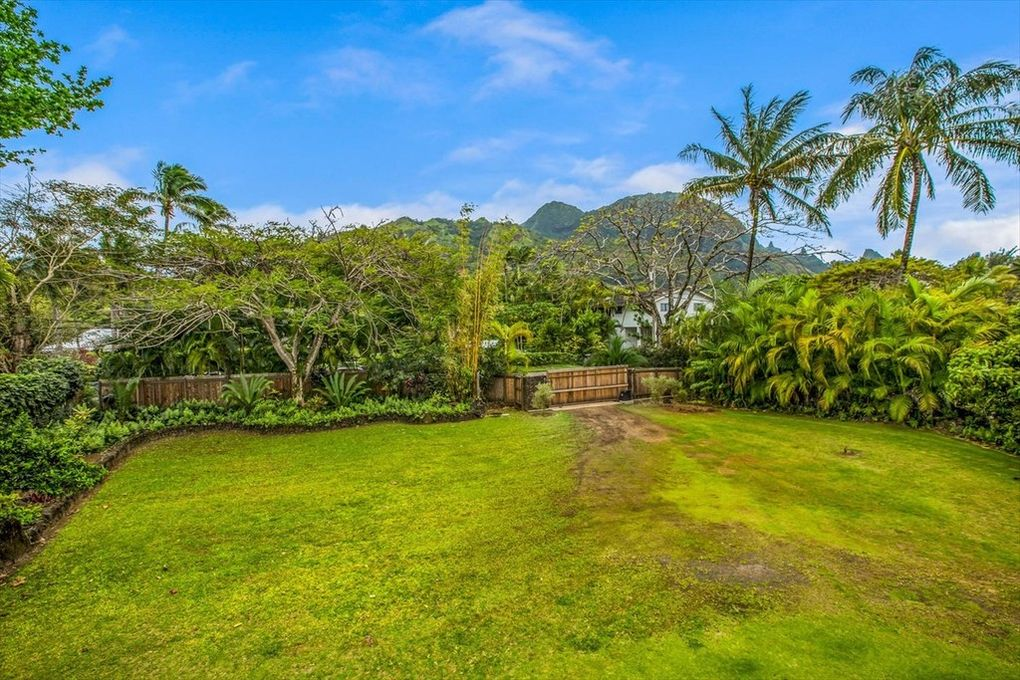 Makana Aloha Haena Rental property
