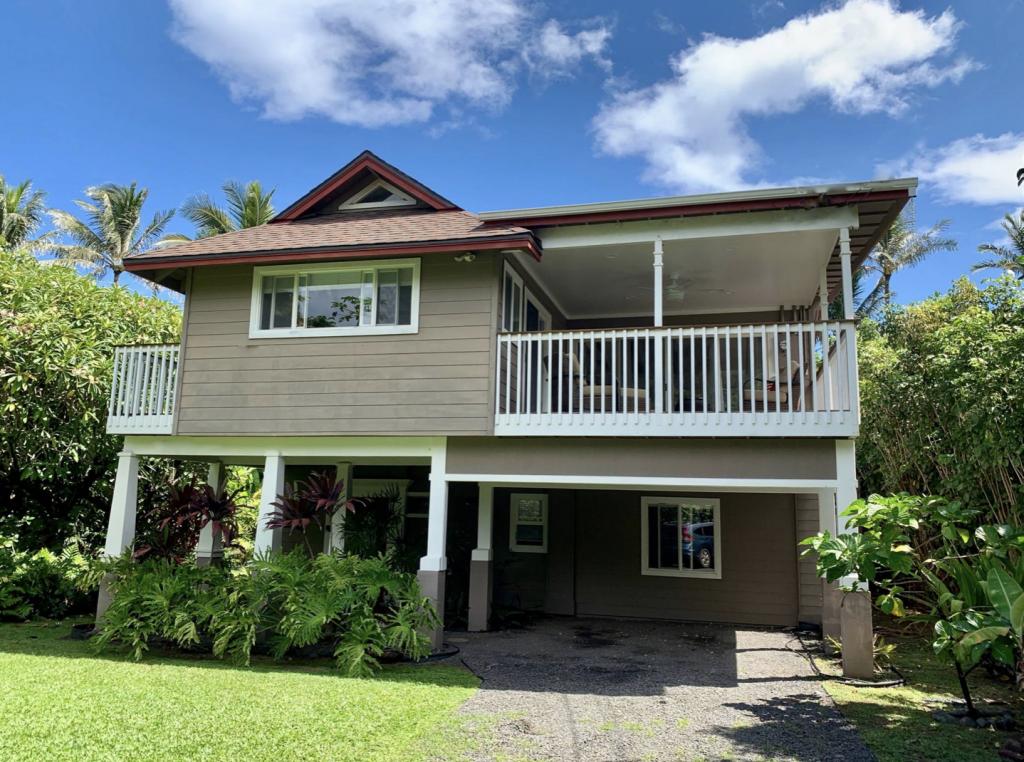 Hale Kauai Haena vacation rental